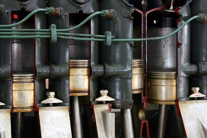 Causes of Diesel Engine Oil Blow By | It Still Runs