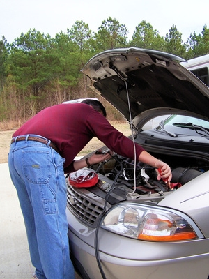 How To Remove Corroded Car Battery Bolts It Still Runs