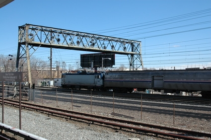 Can you make an Amtrak train reservation online?