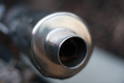 Whistling Exhaust Tips | It Still Runs