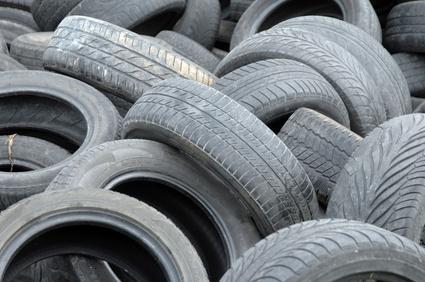 Signs of Bad Tires | It Still Runs