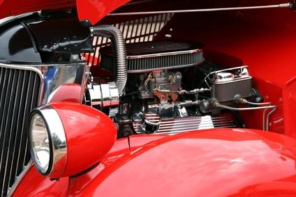Effects of Retarding the Ignition Timing on Horsepower | It Still Runs