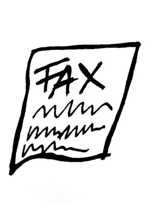 How Do I Send A Fax From Australia To America
