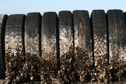 How to Dispose of Old Tires in California | It Still Runs