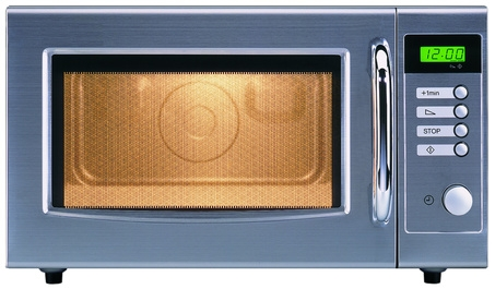 Microwave Ovens With Door Options