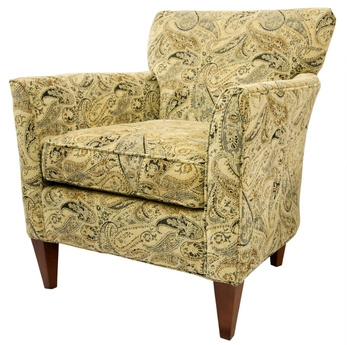 How To Reupholster A Wing Back Chair EHow
