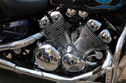 How to Make the Exhaust Louder in a Kawasaki Vulcan | It