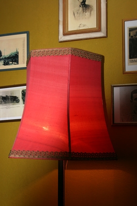 Arco Lamp Instructions Ehow