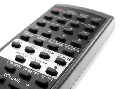 panasonic viera remote control manual