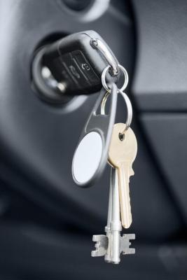 Steering Wheels & Grinding Noises | It Still Runs