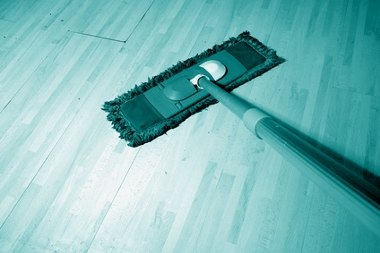 How To Make Homemade Laminate Floor Cleaner With Pictures