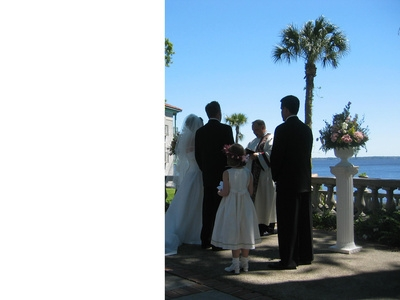 how to become ordained in california