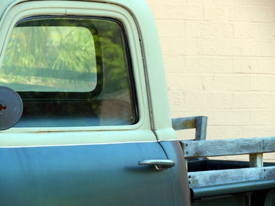 The Weight of a 1972 Chevy C10 | It Still Runs