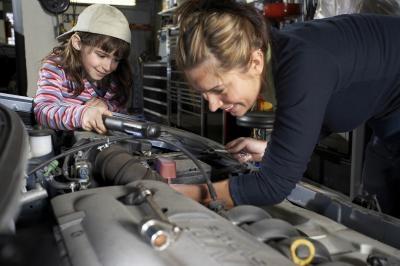 How to Change the O2 Sensor on a Lexus LS430   It Still Runs