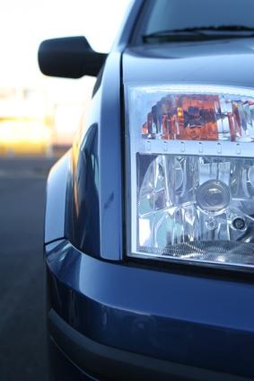 adjust 2012 camry headlights