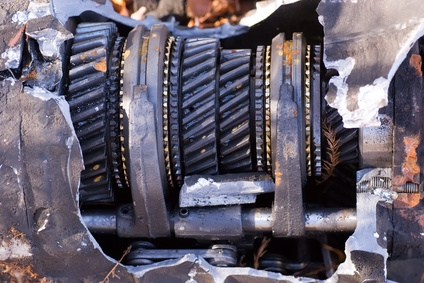 Warning Signs That Your Automatic Transmission Is Going Out | It