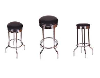 Bar Vs Counter Height Stools Ehow
