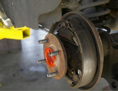 How to Adjust Atwood Surge Brakes | It Still Runs