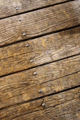 How To Fix Loose Floor Boards Ehow