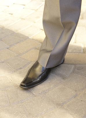 How to Start a Shoe Shining Business