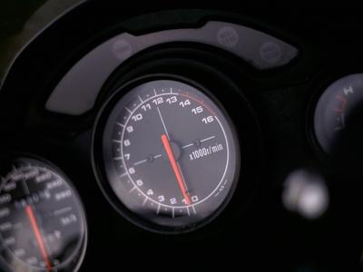The Dodge Relearn Procedures   It Still Runs