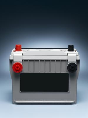 Why Would a Negative Battery Terminal Melt? | It Still Runs