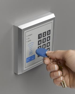 How Magnetic Locks Work With Pictures Ehow