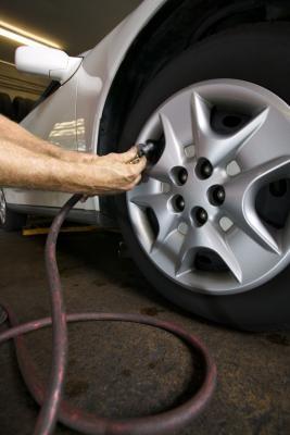 Places to Get Nitrogen Tire Refills | It Still Runs | Your ...