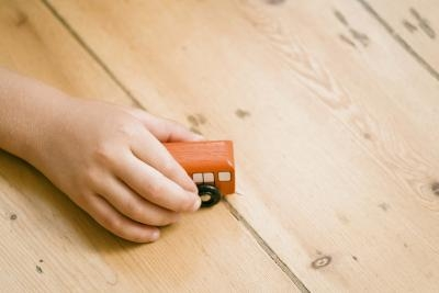 How to Pull Up Carpets Over Hardwood Floors | eHow
