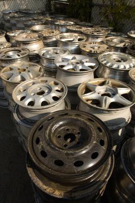 Homemade Wheel Balancer | It Still Runs