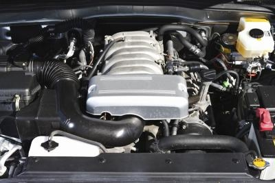 330 HP 454 Specs | It Still Runs