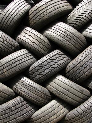 Properties Of Rubber Tyres