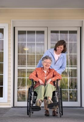 How To Build A Handicapped Accessible Home Ehow