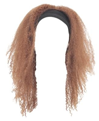 Hair Human Make Wig 80