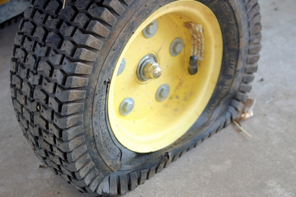 How to Rotate Tires With Pressure Sensors | It Still Runs