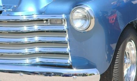 1965 Chevy Truck Specs   It Still Runs