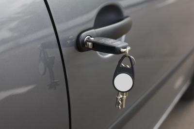 How to Program a Dodge Key Fob | It Still Runs