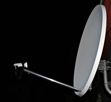 winegard antenna hookup