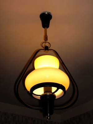 How To Fix A Buzzing Dimmer Light With Pictures Ehow