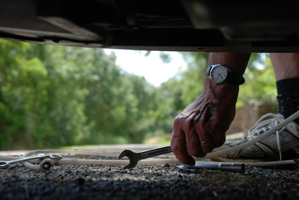 Common Oil Leaks on BMWs | It Still Runs