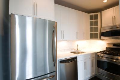 FREON(tm) refridgerent Capacity for a Refrigerator