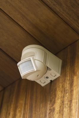 How To Reset Motion Detector Lights With Pictures EHow