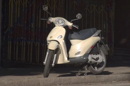 How to Remove the Part That Limits Speed on a 150CC Scooter