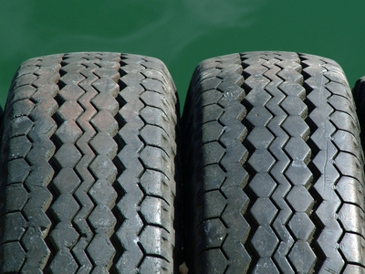 How to Dispose of Tires in Indiana | It Still Runs