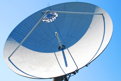 How to Set Up a Satellite Dish TV System | It Still Works