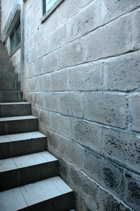 How To Paint The Block Walls In A Basement Ehow