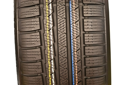 Tire Width Chart >> How to Calculate Tire Tread Width | It Still Runs | Your ...