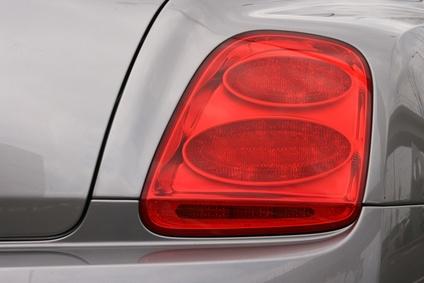 Is a Third Brake Light the Law?   It Still Runs