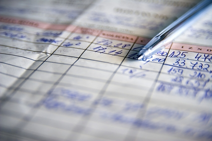 how to create a business invoice