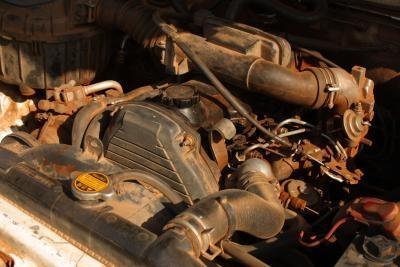 Caterpillar 3406 Engine Specifications   It Still Runs